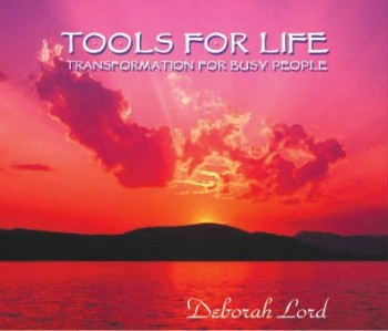 Tools For Life 4 CD set
